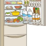 冷蔵庫の中身でわかる!あなたの食習慣