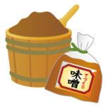 高血圧でも味噌汁は大丈夫!味噌の塩分濃度と野菜たっぷりで血圧対策