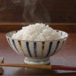 お米にもたんぱく質は含まれている!味噌汁と合わせてゴールデンコンビ