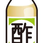 お酢も発酵食品。お味噌汁に少量いれると、パワーアップ