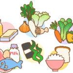 栄養について学んで、動けるカラダづくりをしよう