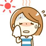 今日から始める熱中症におけるセルフメディケーション。ご飯&味噌汁で脱水症予防