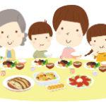 日本の「食」どう変わる?家庭の食の変化で良いことも増える