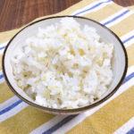 GW明けは、雑穀ご飯と具沢山味噌汁で疲れた胃腸をリセットしよう!